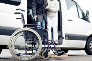 Private Medical Transportation
